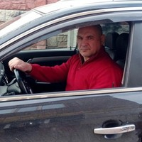 юрий, 51 год, Водолей, Красноярск