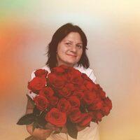 Елена, 50 лет, Овен, Москва