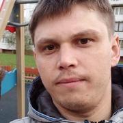 Александр Сметанин 34 Санкт-Петербург