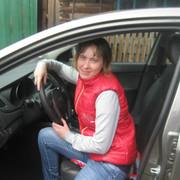 надежда 28 лет (Стрелец) Новоселово