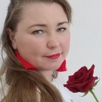 Анна, 34 года, Скорпион, Чебоксары