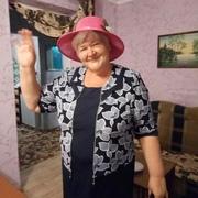 Татьяна 58 Магнитогорск