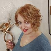 Лилия Кашлей, 49, г.Новомосковск