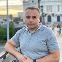 Сергей, 47 лет, Близнецы, Подольск