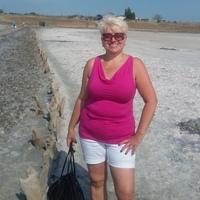 Людмила, 56 лет, Лев, Киев