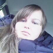 полина, 23, г.Ярославль