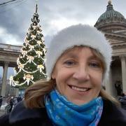 Елена Волкова 56 лет (Дева) Канск