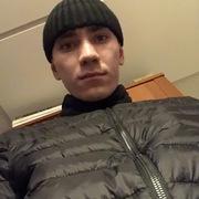 Арсений, 20, г.Пермь
