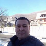 Шухрат, 39, г.Электросталь