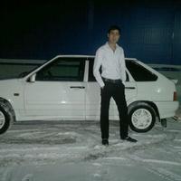 Дима, 29 лет, Овен, Екатеринбург