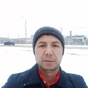 Уктам Набиев 42 Бор