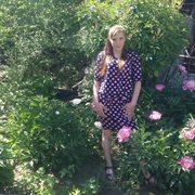 Яна, 27, г.Астрахань