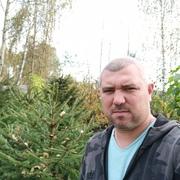 Алексей 32 Белоозёрский
