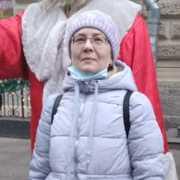 Ольга Лазарева 51 Санкт-Петербург