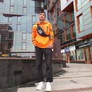 тимур, 19, г.Анапа