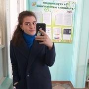 Елена, 16, г.Комсомольск-на-Амуре