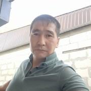 Рустам 39 лет (Рыбы) Астрахань
