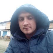 Евгений, 25, г.Лесосибирск