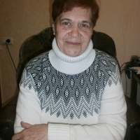 Алла Кречетова(Рубан), 83 года, Стрелец, Харьков