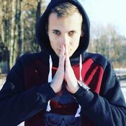 Антон, 22, г.Лисичанск