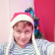 Юлия, 37, г.Ханты-Мансийск