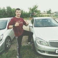 Константин, 21 год, Козерог, Красноярск