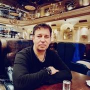Сергей 47 лет (Весы) Санкт-Петербург