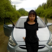 Ирина, 49, г.Лесной