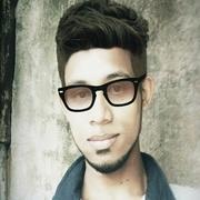 EMDAD SEMUL, 27, г.Дакка