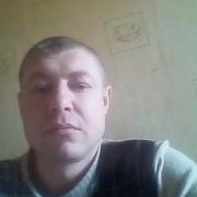 Андрей, 36, г.Елец