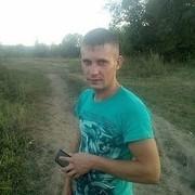 Костя, 32, г.Сим