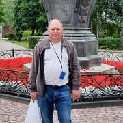 Сергей 50 Санкт-Петербург