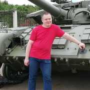 Александр, 42, г.Одинцово