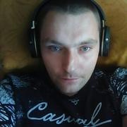 Евгений, 33, г.Остров