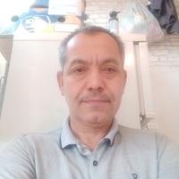 Салим, 52 года, Стрелец, Санкт-Петербург