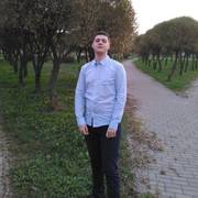 Алексей 25 Лунинец