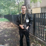 Павел 29 лет (Рак) на сайте знакомств Суровикино