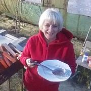 Светлана, 57, г.Новый Уренгой (Тюменская обл.)
