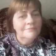 Римма, 63, г.Пыть-Ях