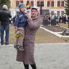 Eлена, 61, г.Дегтярск