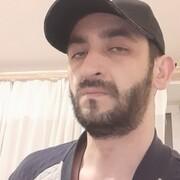 Армен, 36, г.Ишим