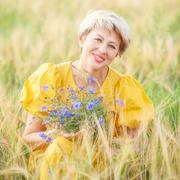 Антонина 55 лет (Рыбы) Пермь