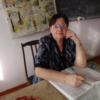 Надежда, 70 лет, Овен, Ребриха