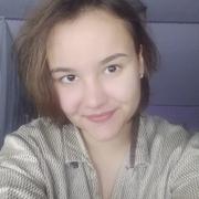 Арина 18 лет (Рыбы) хочет познакомиться в Краснодаре