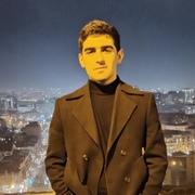 Davit Gabrielyan 20 Ереван