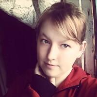 Анастасия, 22 года, Дева, Пермь