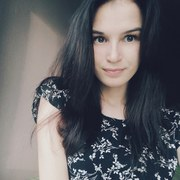 Анастасия, 20, г.Кемерово