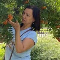 Анна, 59 лет, Рак, Москва