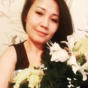 Айгерим, 30, г.Алматы́