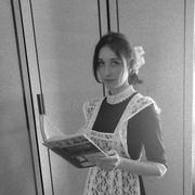 Кристина, 24, г.Барнаул